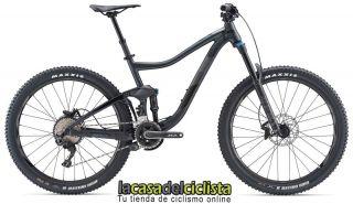 Bicicleta GIANTE TRANCE 2 GE