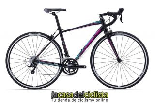 Bicicleta GIANT LIV AVAIL 3