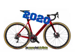 Bicicleta WILIER FILANTE SLR 2021 (ULTEGRA)