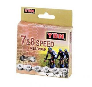 Cadena Yaban para 6,7 y 8v
