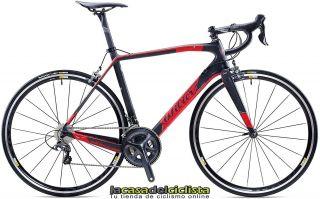 Bicicleta Wlier Cento 1 SR