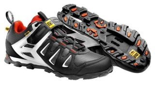 Zapatos Mavic Alpine 13