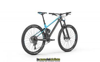 Bicicleta Mondraker Foxy Carbon R 29