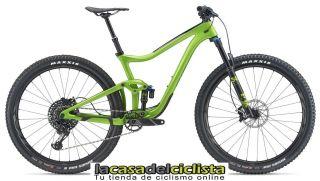 Bicicleta Giant Trance Pro I 29