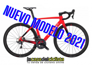 Bicicleta WILIER CENTO10SL DISC 2021