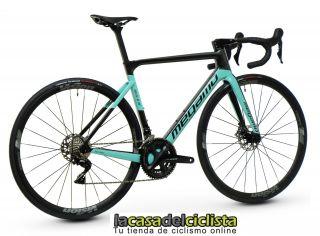 Bicicleta Megamo Pulse Elite 10