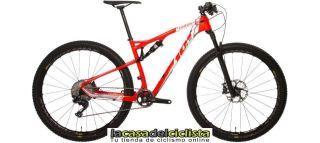 Bicicleta  Wilier Triestina 101fx  SRAM X01