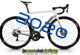 Bicicleta MEGAMO PUKSE ELITE 05 2021