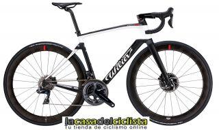Bicicleta Wilier  Cento10 ndr Red Etap Axs