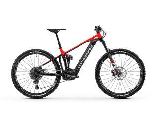 Bicicleta MONDRAKER E-CRAFTY R+