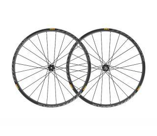 Juego de ruedas Mavic Crossmax Pro carbono 27.5