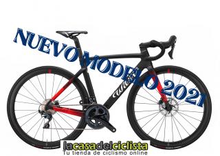 Bicicleta WILIER CENTO 10 SL (Ultegra) 2021