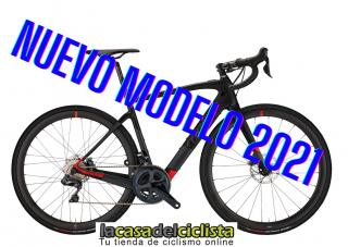 Bicicleta WILIER CENTO 1 HY  2021