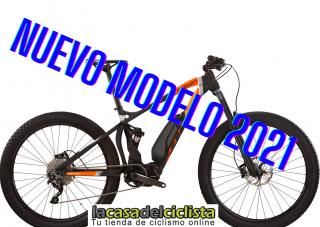 Bicicleta WILIER E803 TRB 2021