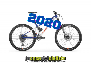 Bicicleta MONDRAKER SUPERFOXY 2021
