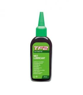 Aceite lubricante TF2 WET(HUMEDO) EXTREM 75 ml