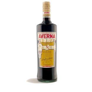 Aperitivo Amaro Averna