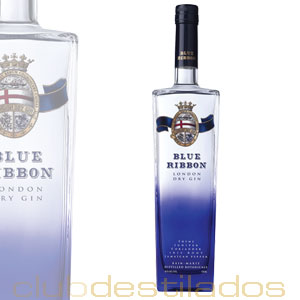 Ginebra Blue Ribbon