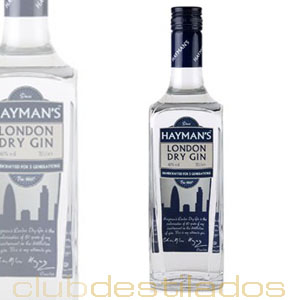 Ginebra Hayman'S London Dry