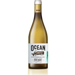 imagen Vino Ocean Experiencias blanco joven PX 2018