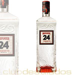 Ginebra Beefeater 24