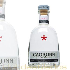 Ginebra Caorunn