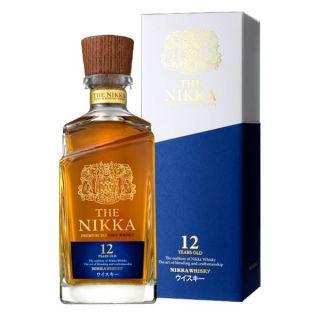 Whisky The Nikka 12
