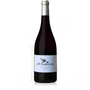 Ad Libitum Monastel De Rioja 2016