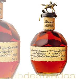 Whisky Blanton'S Original