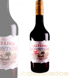 Calvados La Fontaine Fine