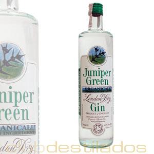 Ginebra Juniper Green