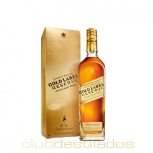Whisky Jonnhie Walker Gold