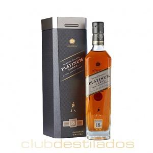 Whisky Jonnhie Walker Platinum
