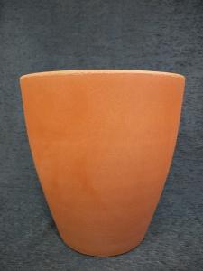Maceta resina Violeta 55