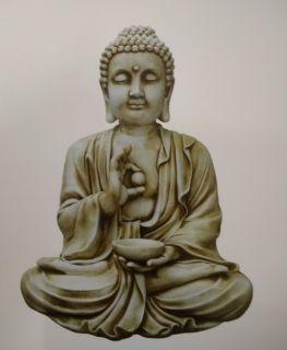 Buda grande 80 cm.