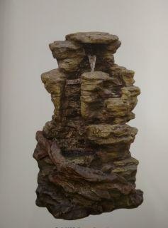 Fuente cascada 98 cm.
