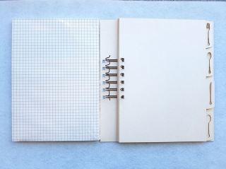 imagen Recipe book, recetario