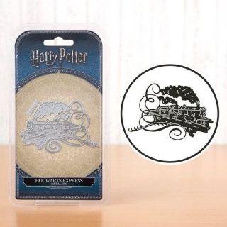imagen troquel Hogwarts Express Harry Potter collection