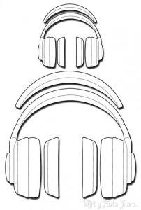 imagen Headphones