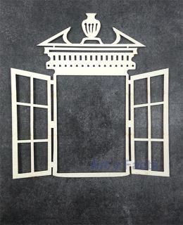 imagen chipboard Window