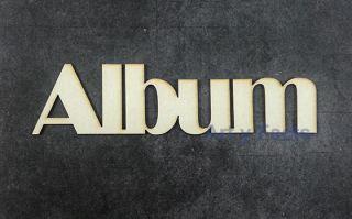 imagen chipboard Album