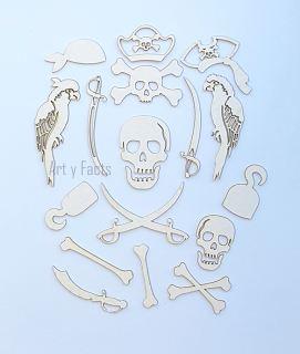 imagen Pirates set