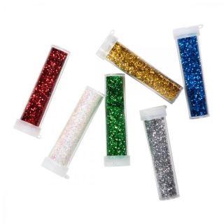 imagen Glitter shakers