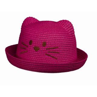 imagen Sombrero gato rosa