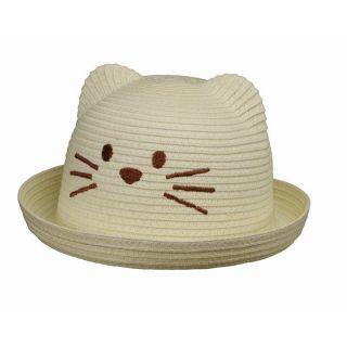 imagen Sombrero gato blanco