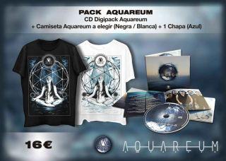 Pack Aquareum