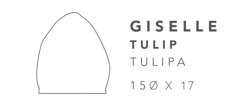 thumb 1560/C1 COLGANTE 1E27 FUMÉ-GRIS 155X170 GISELLE