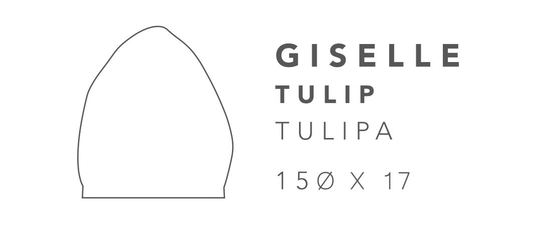 thumb 1560/4P COLGANTE 4E27 GISELLE