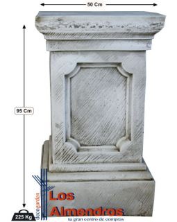 imagen Pedestal Italiano 90cm