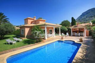 imagen Villa Cuatro Soles